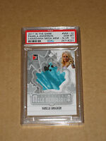 ✨ PSA 10 PAMELA ANDERSON MEMORABILIA SWATCH RELIC 2011 IN THE GAME MM-22 PLAYBOY
