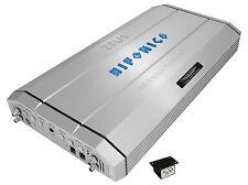 HIFONICS Generation x4 Zeus amplificateur haute puissance énorme niveau de la concurrence en vente!