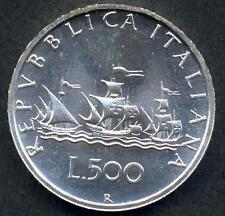 500 Lire Caravelle 1989  FDC