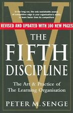 The Fifth Discipline: The art and practice of the learning orga... 9781905211203