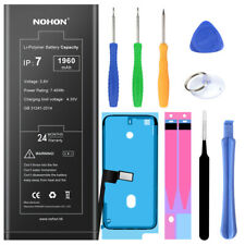 NOHON 1960mAh Battery Replacement for i Phone 7 Battery with Repair Tool