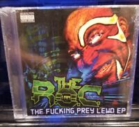 The R.O.C. - The Prey Lewd CD SEALED house of krazees twiztid hok tha howse roc