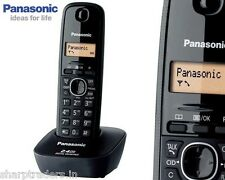 Panasonic KX-TG3411 Caller ID Cordless Phone Rs.1899/- only