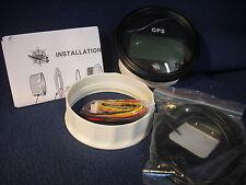 2 Stück Klampen amerikanischen Stil Oval Aus rostfreien Stahl 200 mm 40.104.20