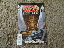 Star Wars: Republic Dark Horse Comics #74
