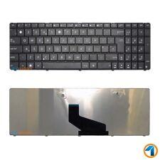 Teclado Para Laptop/Notebook Asus X53SV-SX200V QWERTY Reino Unido Inglés