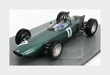 Brm F1 P57 #17 Winner Netherlands Gp Graham Hill 1962 WC SPARK 1:18 18S500 Model