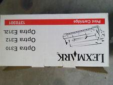 LEXMARK 13T0301 OPTRA E310-OPTRA E312-OPTRA E312L ML 5200 NERO TONER ORIGINALE