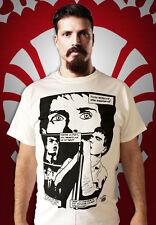 ian Curtis of joy Division t-shirt