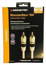 Subwoofer Cable