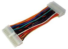 ATX 20 Pin Female to 24 pin Male Internal PC PSU Power Adaptor Cable