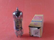 1 tube electronique PHILIPS PCL84 /vintage valve tube amplifier/NOS(60)