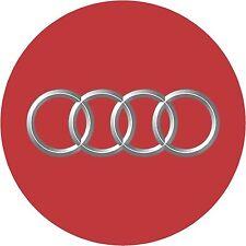 Audi Pins und Anstecknadeln