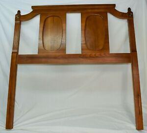 """Twin Head & Foot Boards - 40.5"""" wide x 40"""" head x 16"""" foot x 76.5"""" rails"""