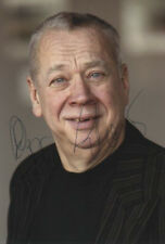 Autogramm - Peter Lerchbaumer