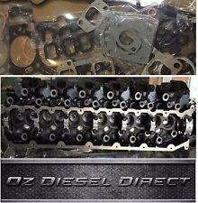 1HD 1HDT HDJ80 New Complete Cylinder head+Full Gasket kit for Toyota 1HD 1HDT