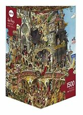 Heye 29118- puzzle (1.500 piezas)