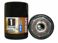 Engine Oil Filter-VIN: N, DIESEL, FI Mobil 1 M1-206