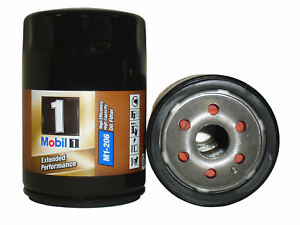 Engine Oil Filter Mobil 1 M1-206