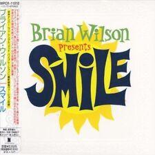 SMiLE [LP] by Brian Wilson (Rock) (Vinyl, Nov-2004, Rhino (Label))