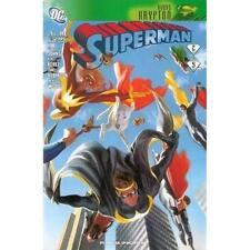 SUPERMAN 30 SERIE REGOLARE - DC COMICS - PLANETA DE AGOSTINI - NUOVO