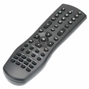 VR1 Remote for VIZIO TV GV42L VA19L VA22L VA26L VS42L VU42L VW26L VX37L VX42L