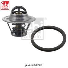 Thermostat for FIAT DUCATO 2.5 2.8 94-on D JTD TDI Diesel Febi
