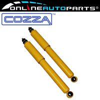 Set of 2 Rear Gas Shock Absorbers suits Prado GRJ120 KDJ120 KZJ120 RZJ120 03~09