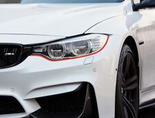 Diable yeux phares rayures bmw série f m x z F10 F11 F20 F22 F25 F31 F32 F36
