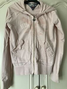 Ladies Tommy Hilfiger Hoodie - Size Small