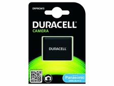Duracell Replacement Camera Battery for Panasonic DMW-BCM13