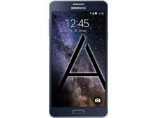 Samsung Galaxy A7 16GB midnight black [OHNE SIMLOCK] AKZEPTABEL