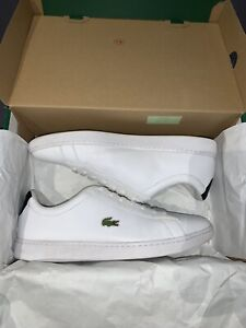 Lacoste Sneakers - White/white - Men's Size US 11