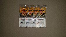8 Sets of Ektelon Lightning Xx 16g Racquetball String 40ft New