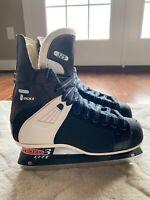 CCM Tacks 325 Pro 3 Lite Ice Hockey Skates Junior Size 4