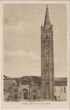 ITALIA 1917 FORLI CHIESA DI S. MERCURIALE