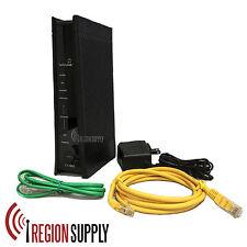 CenturyLink ZyXEL C1100Z Wireless N DSL ADSL2+ VDSL2 GPON IPv6 Router Modem