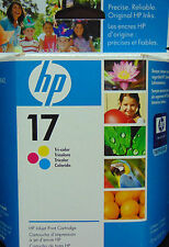 HP Tri-Color ink cartridge