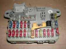 buy rover 25 fuses & fuse boxes ebay rover engine brand new rover 25,mg zr,2002 03,in car fuse box,yqe000490