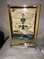 Vintage Nishijin Pachinko Pinball Machine Japanese Game! **Used/Vintage**