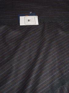 Lanificio Colombo Tessuto lana giacca uomo 2,3 m Made in Italy
