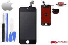 For iPhone 5S Black LCD Display Touch Screen Digitizer Assembly AAA+++