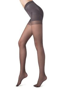 Conte TIGHTS X-press 40 Den | Slimming Shaping Pantyhose with Modelling Shorts