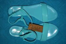 Billabong Mint Colour Splash Sandal-Jelly Sandals Size 7. NEW. Gr8 Casual Wear