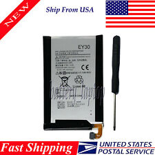 Replacement Cell Battery for Motorola Ey30 Ey-30/Snn5945A with Repair Tool Kit