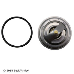 Engine Coolant Thermostat Beck/Arnley 143-0636