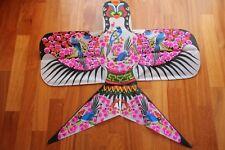 Cerf-volant chinois oiseau-Chinese kite-aquilone cinese-cometa china-80cm-2