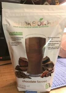 Shakeology Vegan Chocolate 30 Day Bag Protein Shake NEW UNOPENED *FREE SHIPPING*