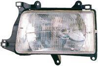 Left Headlight Assembly For 1993-1998 Toyota T100 1995 1997 1996 1994 Dorman