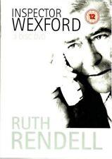 Inspector Wexford [DVD] [2006] [2000], Good DVD, Diane Keen, Louie Ramsey, Chris